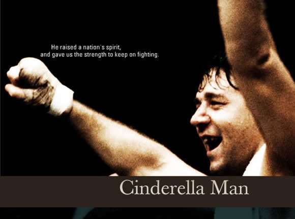 What Runners Can Learn From A Boxing Legend Runbare Unique Cinderella Man Quotes